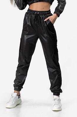 Спортен панталон от промазка