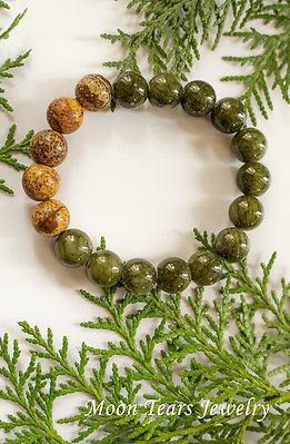 Гривна Green Rudra