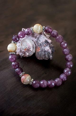 Гривна Purple Suns