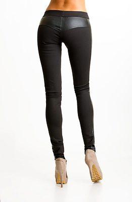 Стилен панталон тип клин