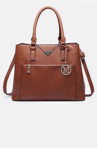 Мултифункционална дамска чанта