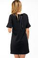 Туника-рокля с кант и апликация