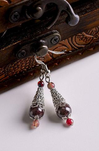 Дамски обеци Lakshmi